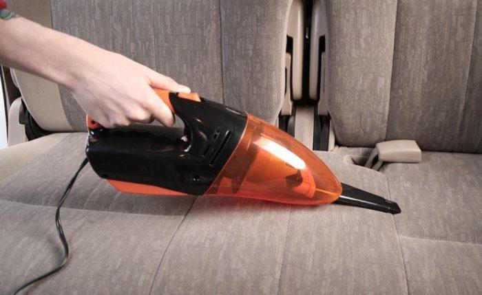 Поможет держать авто в чистоте. |Фото: kakpravilino.com.