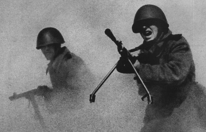 Какие подвиги в годы Великой Отечественной войны совершали советские штрафники