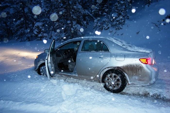Перед уходом из машины выравниваем температуру. |Фото: 3234444.com.