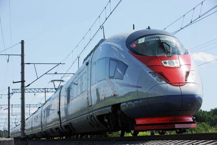 Малоизвестные факты о поездах.