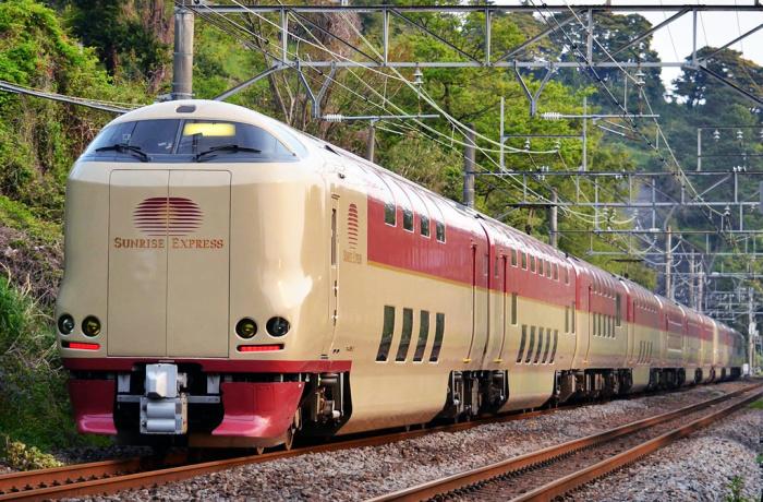 Отличный состав. |Фото: trainspo.com.