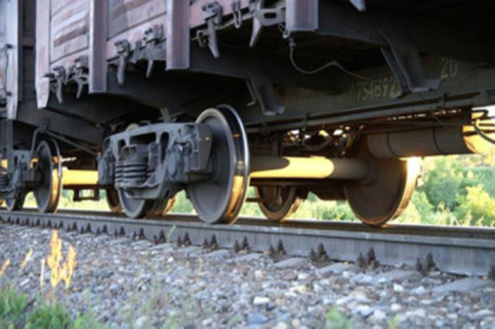Вагонная тележка - важнейшая часть конструкции. |Фото: bobr.by.