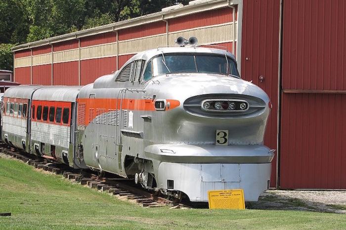 Оказался слишком легким. |Фото: motor1.com.