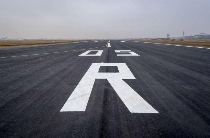 Буквы означают расположение полосы относительно остальных. |Фото: informburo.kz.