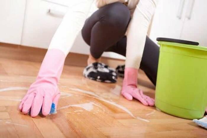 В доме будет чисто. ¦Фото: ufologov.net.