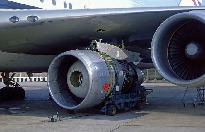 Современные двигатели неплохо защищены. ¦Фото: aerospacetech.ru.