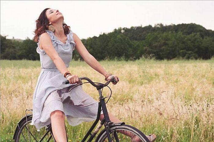 Велосипедное вибросидение и другие гаджеты для взрослых.