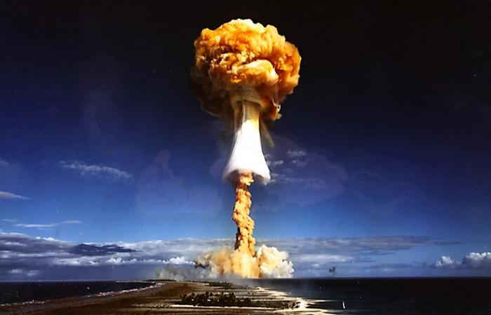 Неудачный прогноз об атомной энергии.