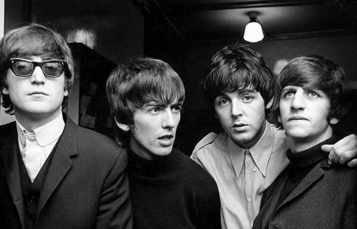 Неудачный прогноз о Beatles.