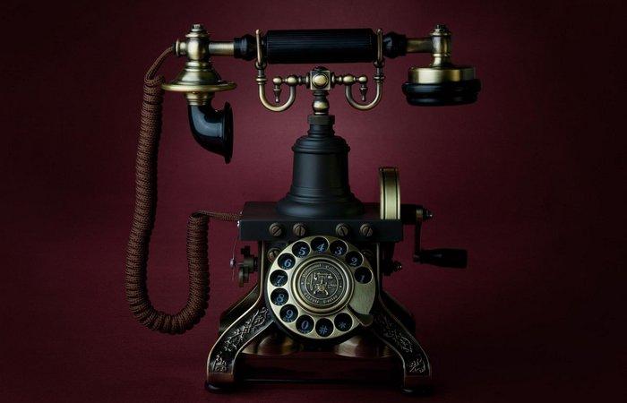 Неудачный прогноз о телефоне.