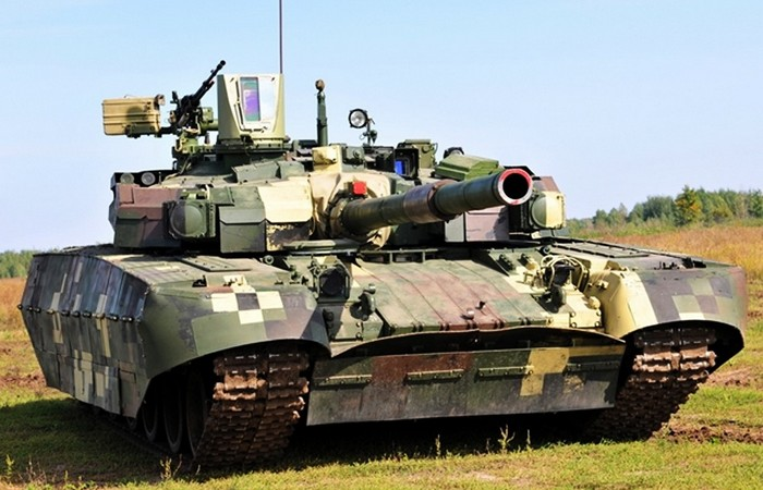 Неудачный прогноз о танках.