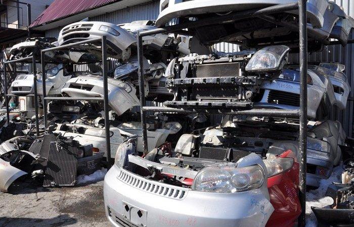 Важные нюансы, когда лучше брать новые запчасти для машины, а когда - подержанные