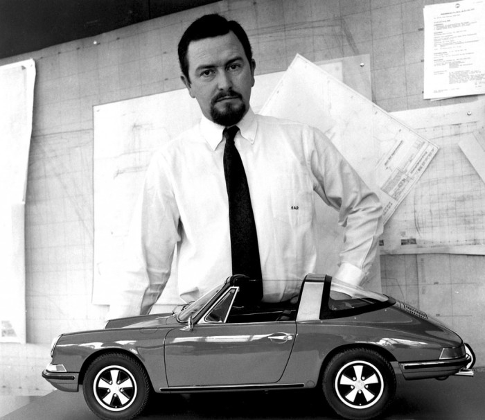 Porsche создал 19 версий одного автомобиля.