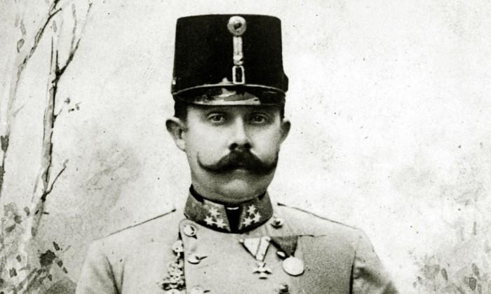 Фердинанд Порше был водителем принца.