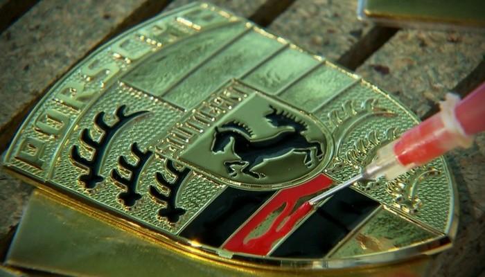 Интересные факты о Porsche.