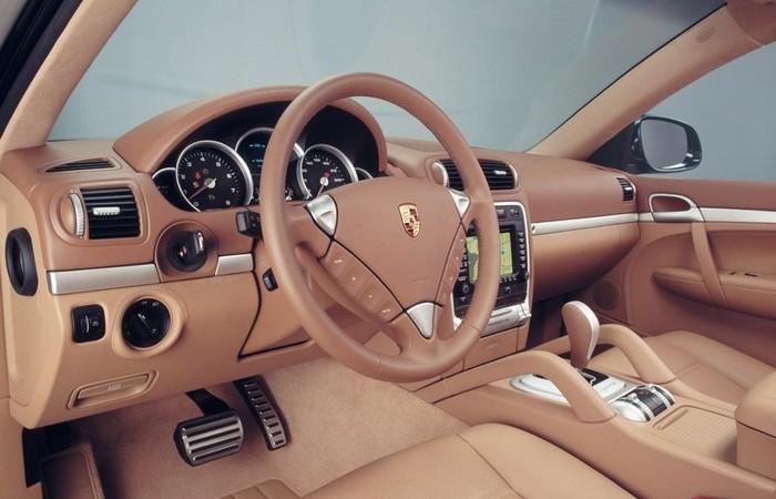 Porsche: интересные факты о культовом автомобиле.