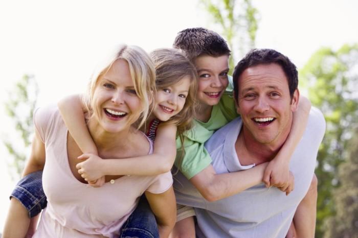 «Я выбрал семью».