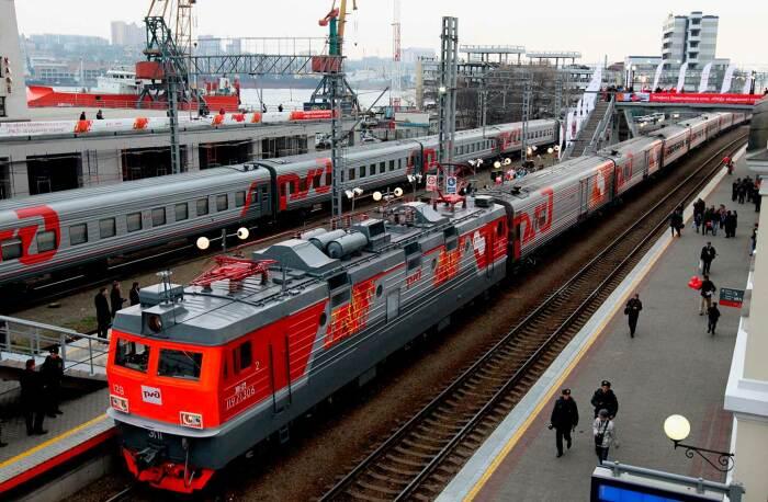 Первый и последний вагоны считаются не лучшим выбором. |Фото: 4esnok.by.