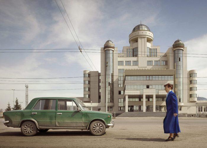 Управление ГИБДД МВД по Республике Татарстан, Казань.