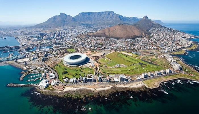 Возможно выжить в Кейптауне.