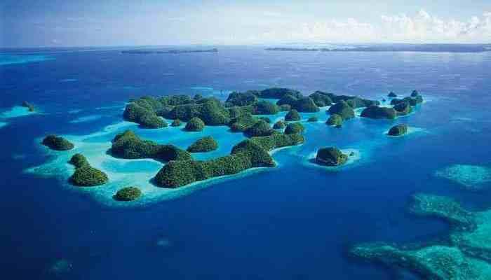 Возможно выжить в Тувалу.