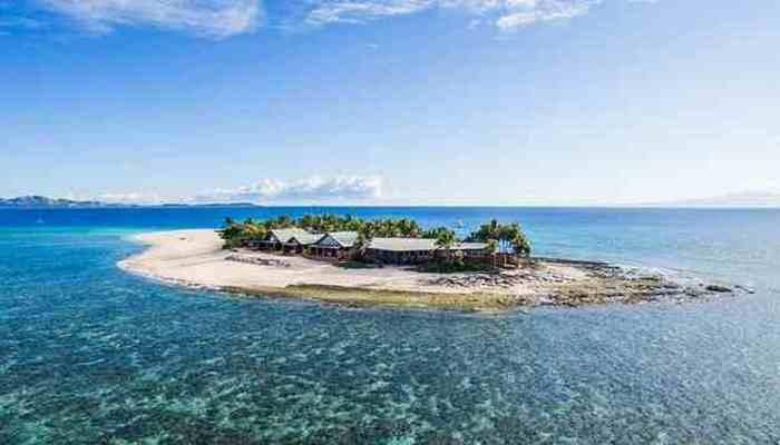 Возможно выжить на Фиджи.