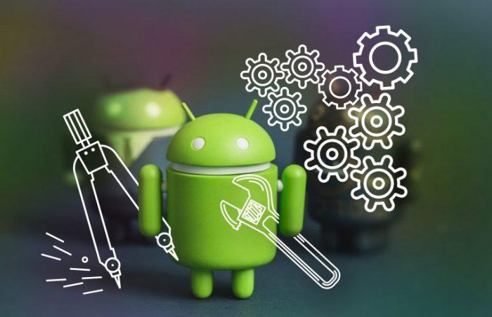 Сделай все под себя. |Фото: androidpit.com.