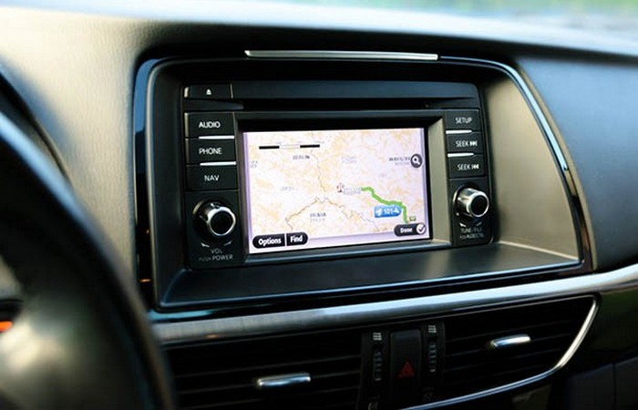 AT & T предсказала GPS, планшеты и видеовызовы.