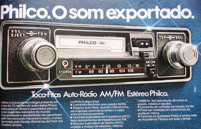 Philco-Ford предсказал интернет-магазины и электронную почту в 1967 году.