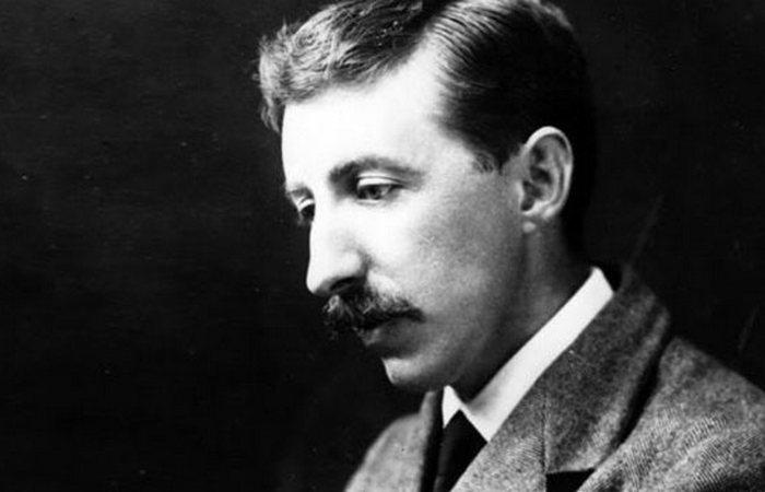 Форрестер написал короткий рассказ с предсказанием Интернета ... в 1909 году.