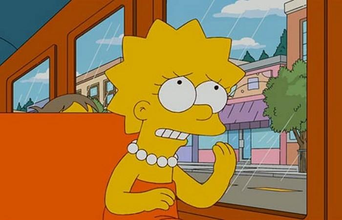 «Симпсоны» предсказали управляемые реальными движениями видеоигры, автоматы, принимающие кредитки.