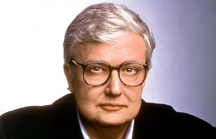 Роджер Эберт предсказал плоские экраны HDTVи DVD в 1987 году.