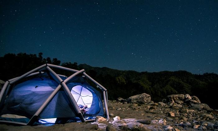 Палатка Heimplanet.