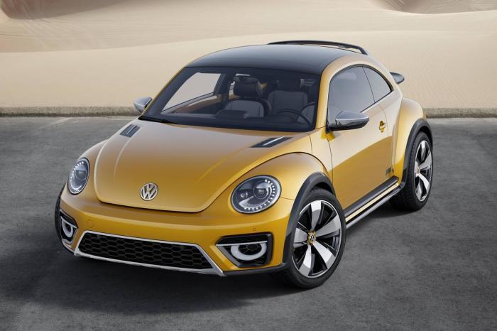 Volkswagen на отечественном рынке много.