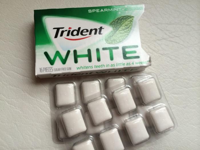 Главное - отсутствие сахара. ¦Фото: expertdent.net.