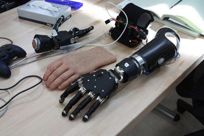 Первые прототипы уже существуют.