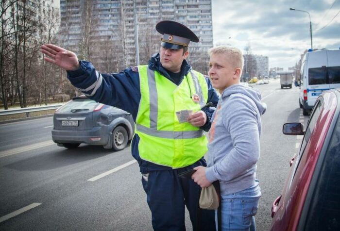 Бежишь домой и очень быстро. ¦Фото: drivenn.ru.