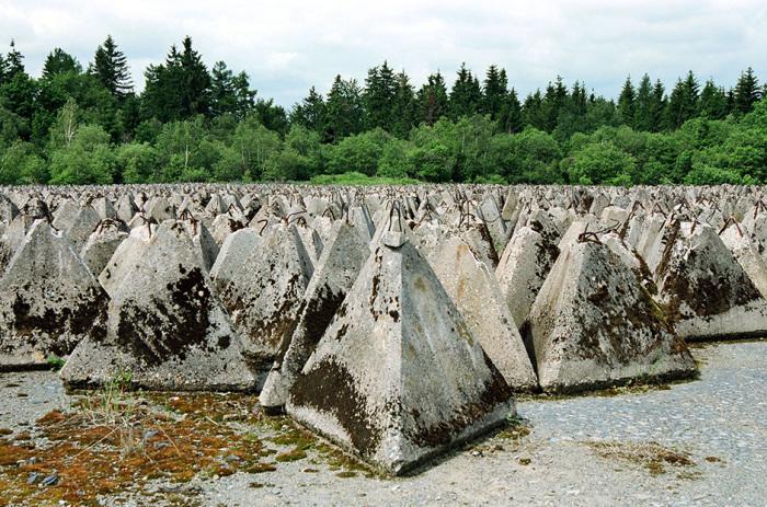Также использовались вот такие блоки. |Фото: forum.gp.dn.ua.