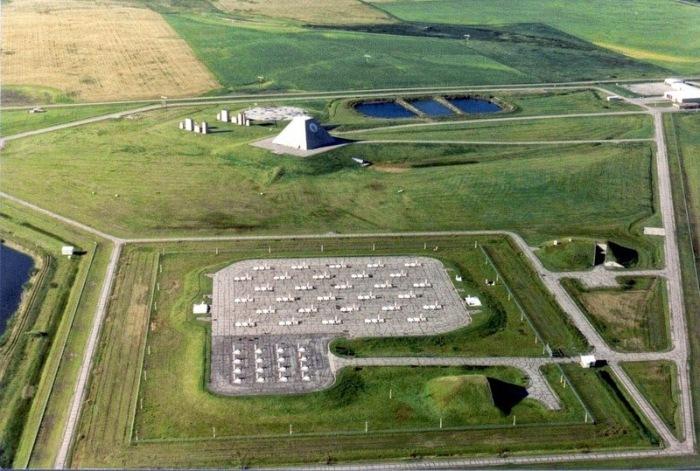 Огромный комплекс ценой в 6 млрд долларов.  Фото: alternathistory.com.