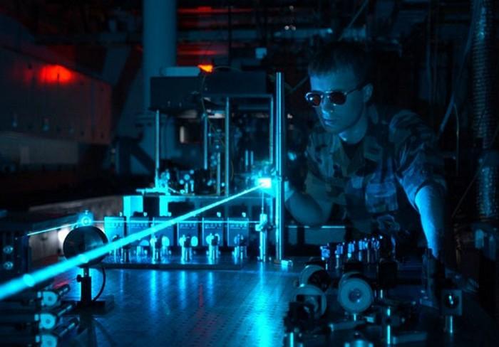 Квантовая механика: свет можно контролировать и концентрировать для выполнения различных функций.
