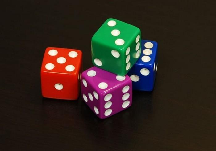 Квантовая механика: случайность можно рассчитать и спрогнозировать.