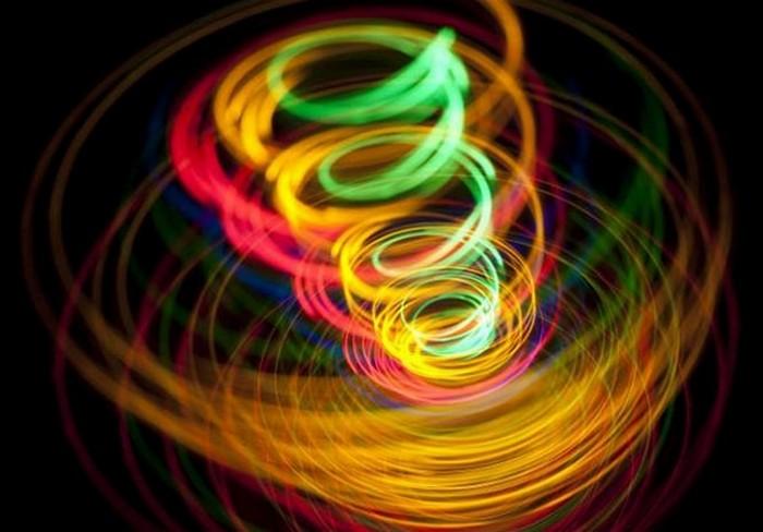Квантовая механика: свет может быть использован в качестве транспорта.