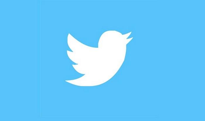 Часть повседневной культуры: Twitter.