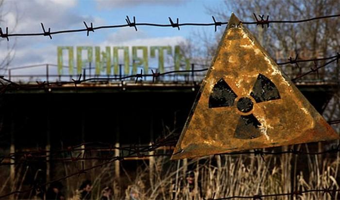Любопытно-невероятные факты о радиации.