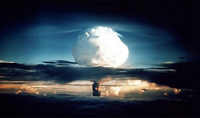 США отрицали факт долгосрочного радиоактивного заражения.