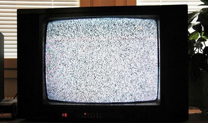 Статика аналогового телевидения.