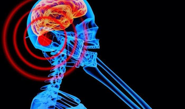 Человеческое тело - источник излучения.