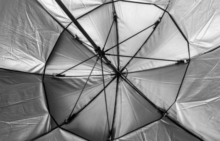Проект космического зонтика.