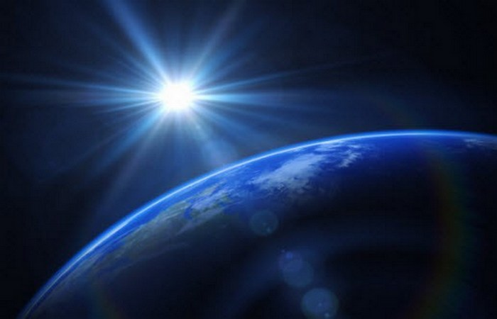 Перемещение Земли - уже не фантастика.