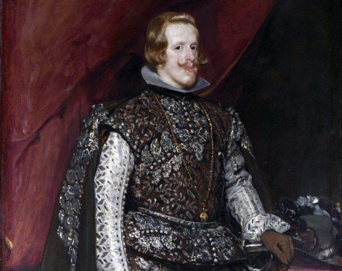 Запретил воротники Филипп IV. ¦Фото: redsearch.org.